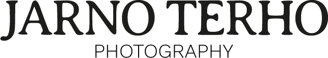 Jarno Terho Photography / valokuvaaja Turku